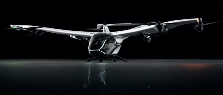 Airbus Nextgen: Der Flieger soll bald in Städten unterwegs sein, heißt es beim französischen Flugzeugbauer. Foto: Airbus