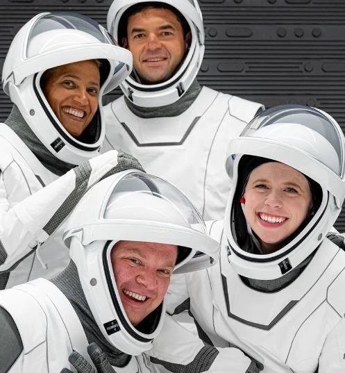 """SpaceX: Worum geht es bei der """"Inspiration 4""""-Mission wirklich?"""