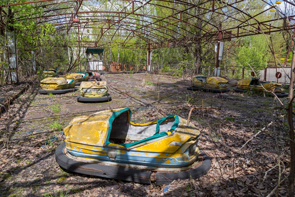 Tschernobyl: Experten machen besorgniserregende Entdeckung