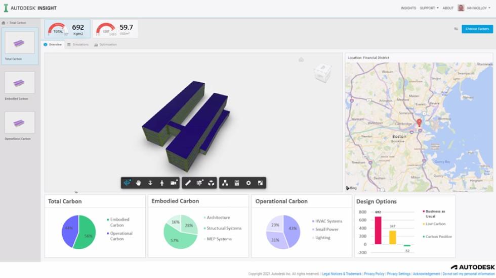 Vernetzt und nachhaltig bauen mit neuer Software
