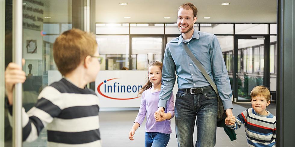 Foto: Infineon Technologies AG