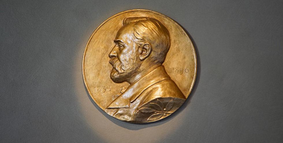Der Nobelpreis für Physik geht unter anderem an den Deutschen Klaus Hasselmann. Foto: Panthermedia.net/magann